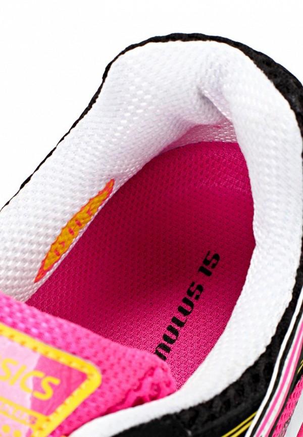 Женские кроссовки Asics (Асикс) T3C5N: изображение 7