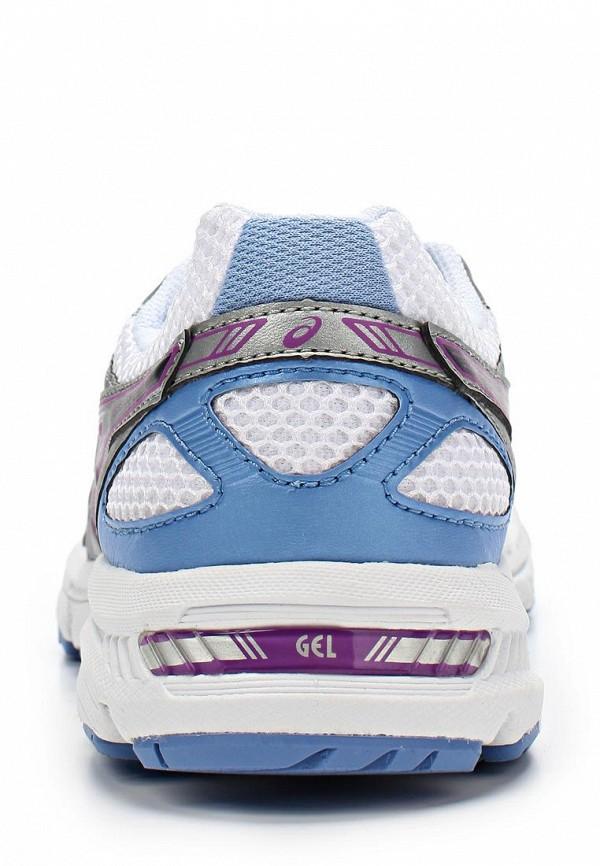 Женские кроссовки Asics (Асикс) T3A8N: изображение 2
