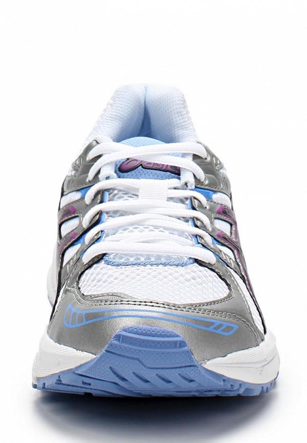 Женские кроссовки Asics (Асикс) T3A8N: изображение 4