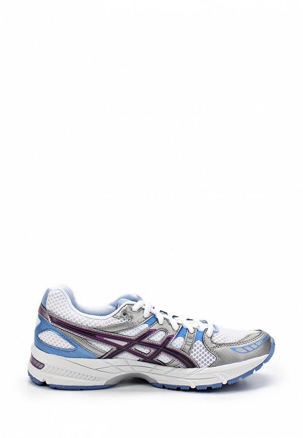 Женские кроссовки Asics (Асикс) T3A8N: изображение 5