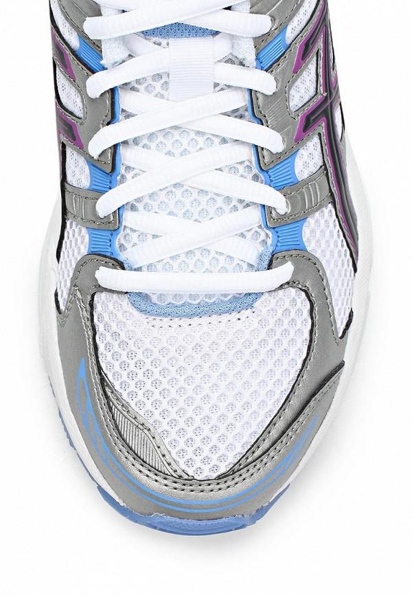 Женские кроссовки Asics (Асикс) T3A8N: изображение 6
