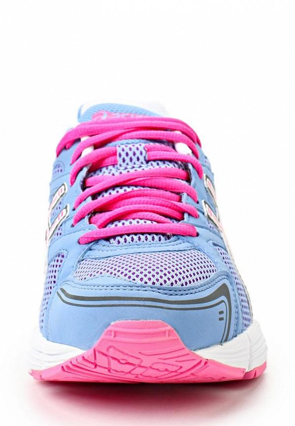 Женские кроссовки Asics (Асикс) T3H5N: изображение 4