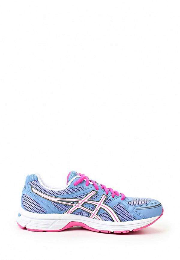 Женские кроссовки Asics (Асикс) T3H5N: изображение 5