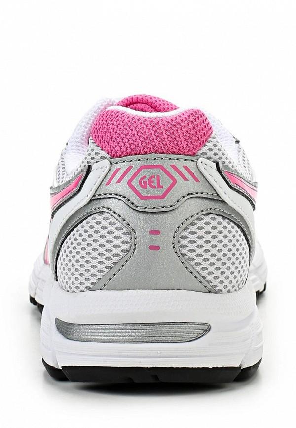 Женские кроссовки Asics (Асикс) T3H5N: изображение 2