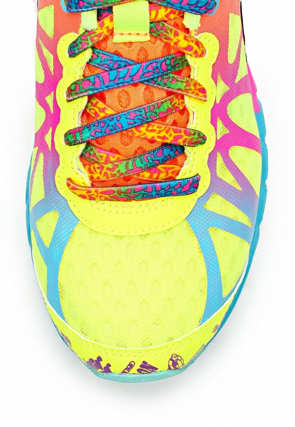 Женские кроссовки Asics (Асикс) T458N: изображение 6