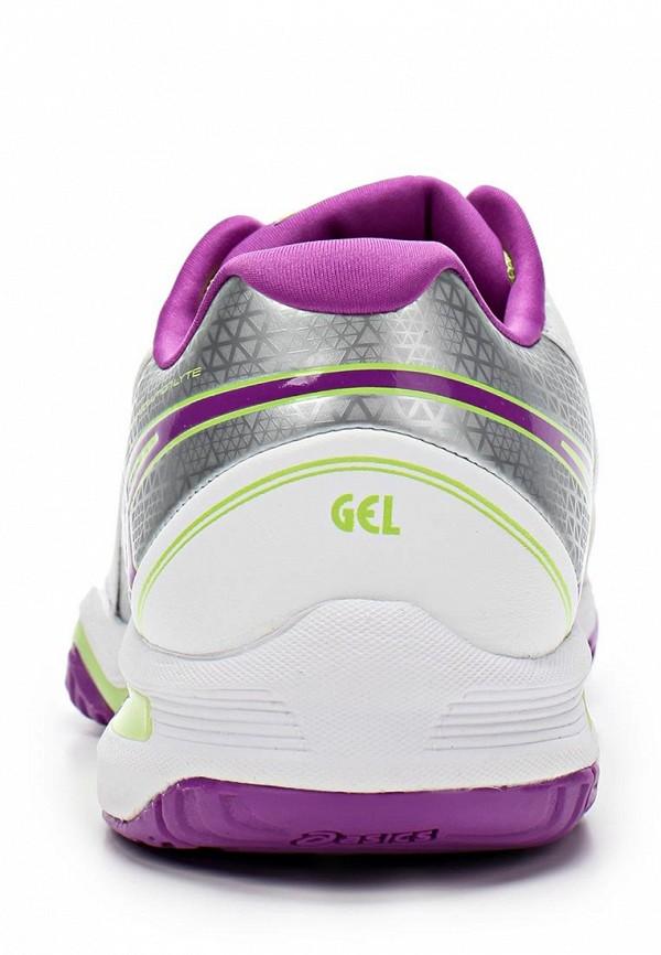 Женские кроссовки Asics (Асикс) E452N: изображение 2