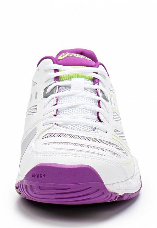 Женские кроссовки Asics (Асикс) E452N: изображение 4