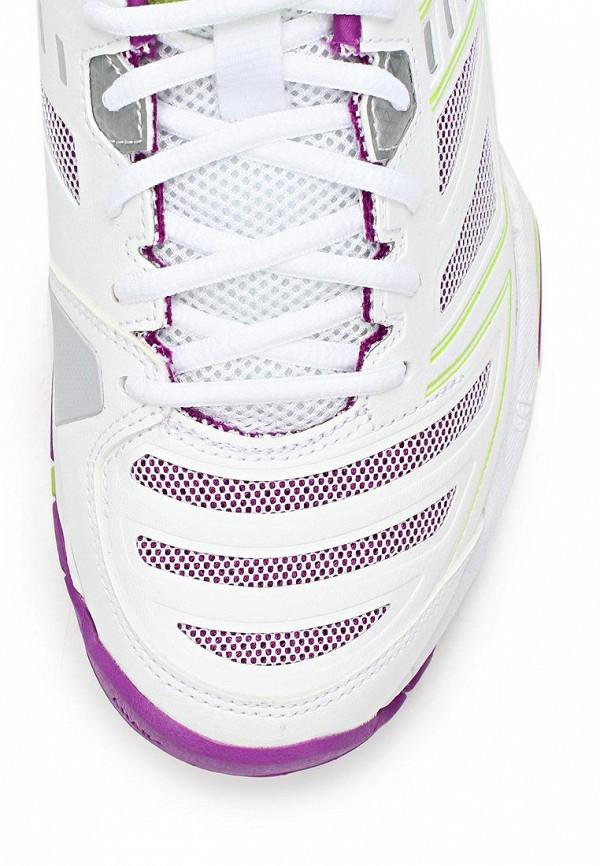Женские кроссовки Asics (Асикс) E452N: изображение 6