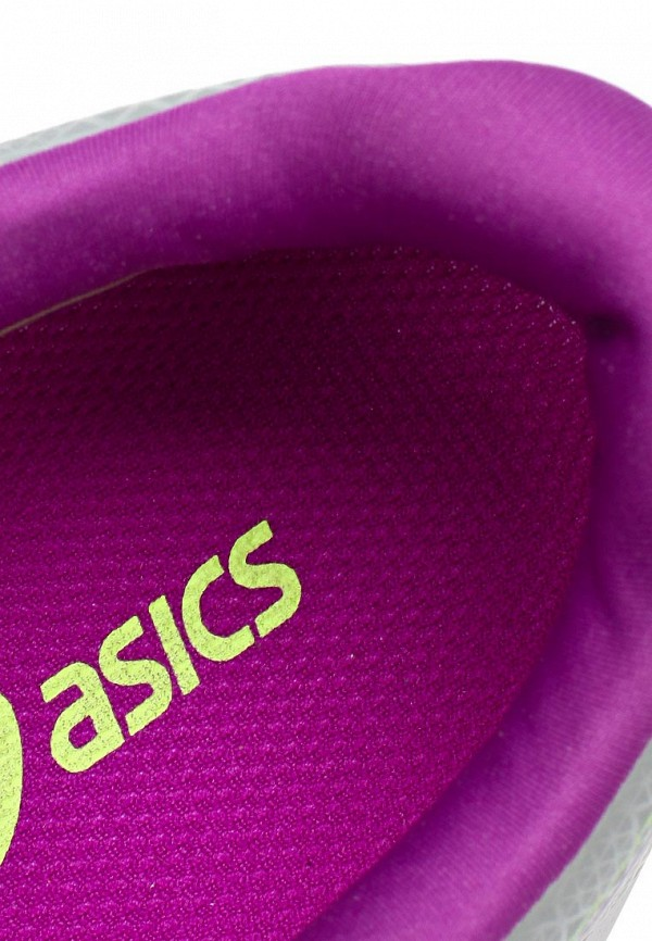 Женские кроссовки Asics (Асикс) E452N: изображение 7