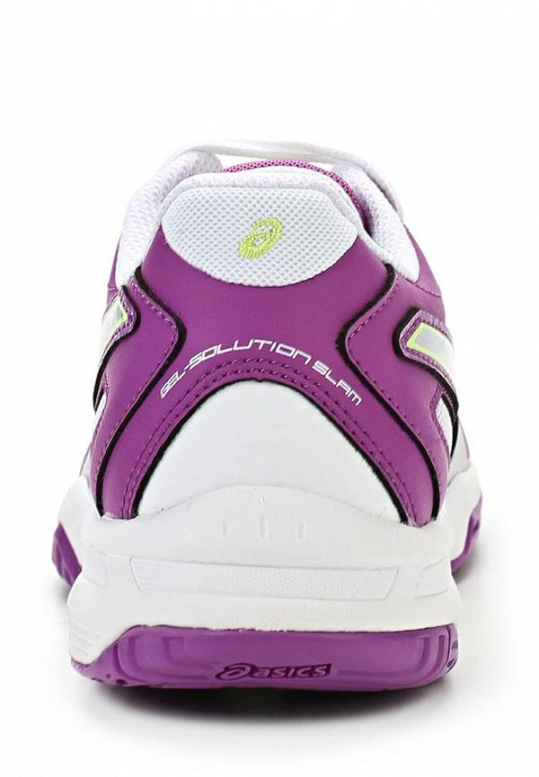 Женские кроссовки Asics (Асикс) E455N: изображение 2