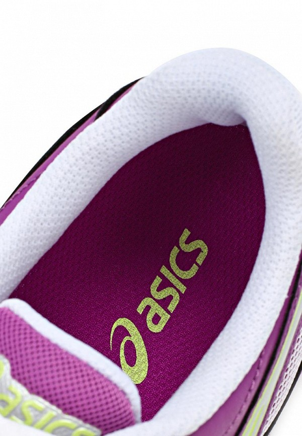 Женские кроссовки Asics (Асикс) E455N: изображение 7