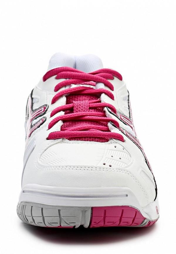Женские кроссовки Asics (Асикс) E356Y: изображение 4