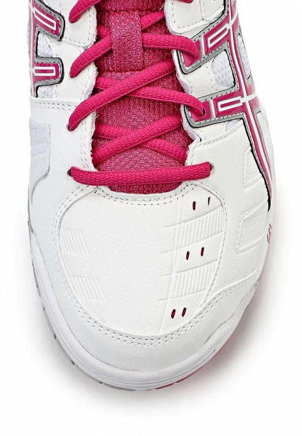 Женские кроссовки Asics (Асикс) E356Y: изображение 6