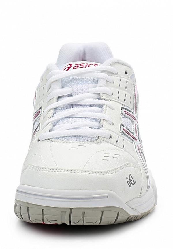 Женские кроссовки Asics (Асикс) E358Y: изображение 4