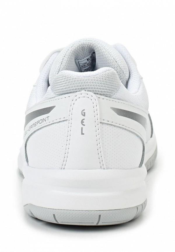 Женские кроссовки Asics (Асикс) E459L: изображение 4