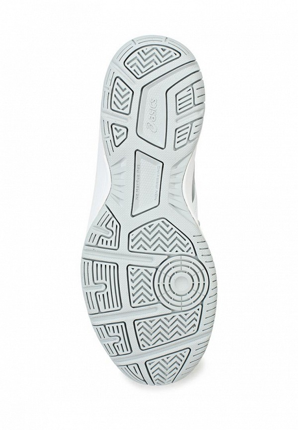 Женские кроссовки Asics (Асикс) E459L: изображение 6