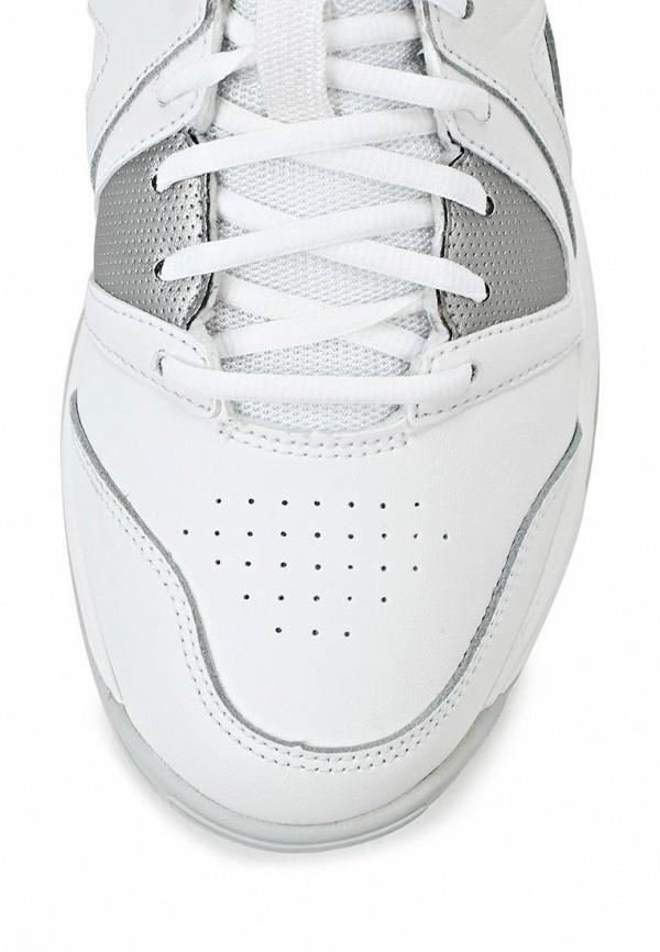 Женские кроссовки Asics (Асикс) E459L: изображение 12