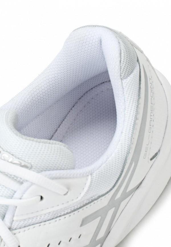 Женские кроссовки Asics (Асикс) E459L: изображение 14
