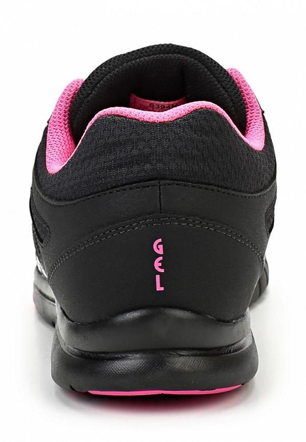 Женские кроссовки Asics (Асикс) S394N: изображение 3