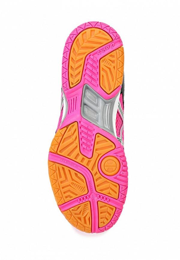 Женские кроссовки Asics (Асикс) B257N: изображение 3