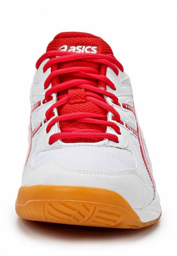 Женские кроссовки Asics (Асикс) B250Y: изображение 7