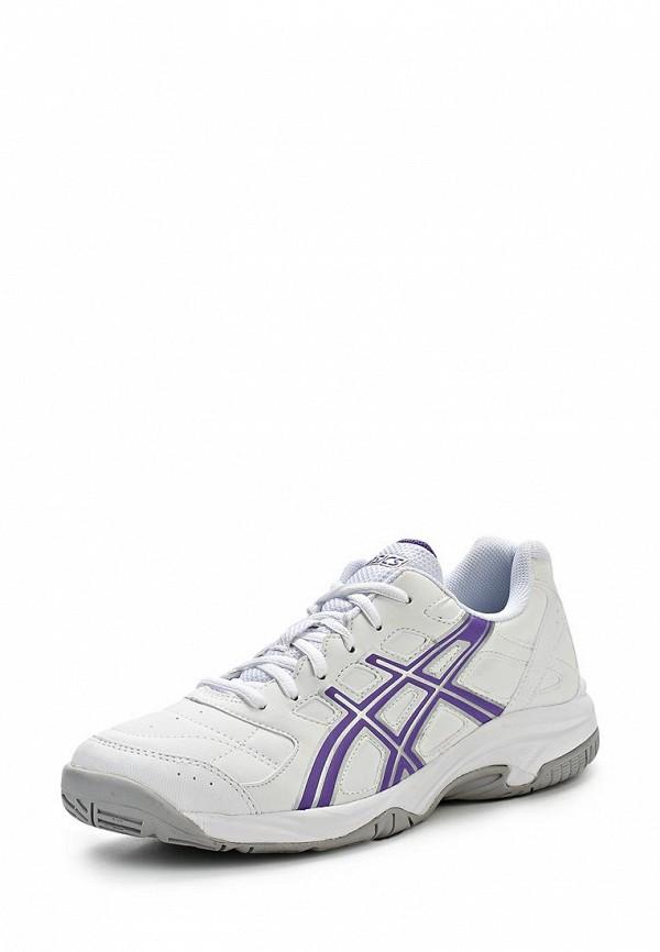 Женские кроссовки Asics (Асикс) E255Y: изображение 1