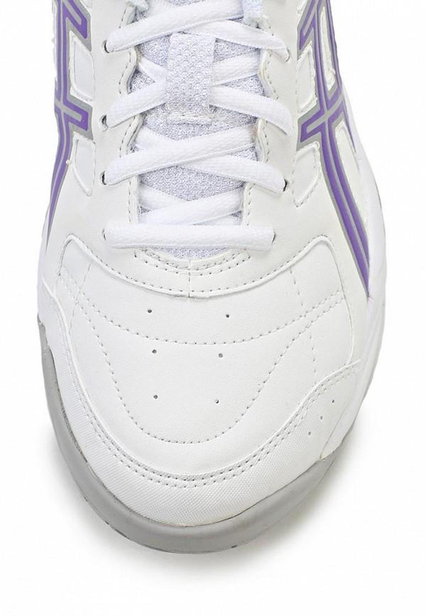 Женские кроссовки Asics (Асикс) E255Y: изображение 6