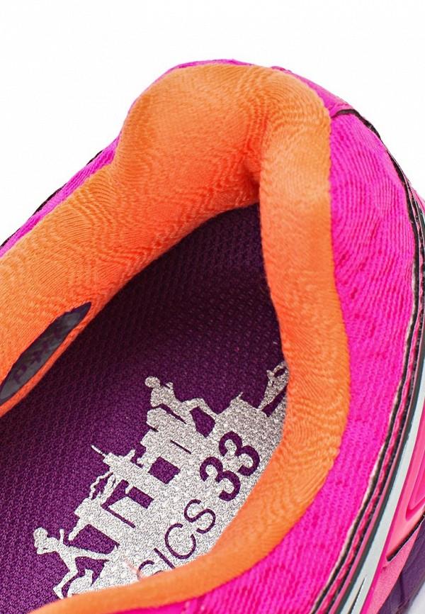 Женские кроссовки Asics (Асикс) T365N: изображение 7