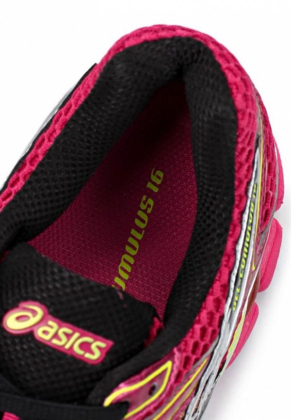 Женские кроссовки Asics (Асикс) T489N: изображение 13