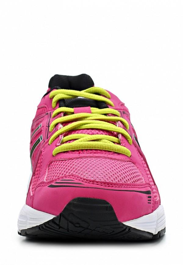 Женские кроссовки Asics (Асикс) T3H6N: изображение 6