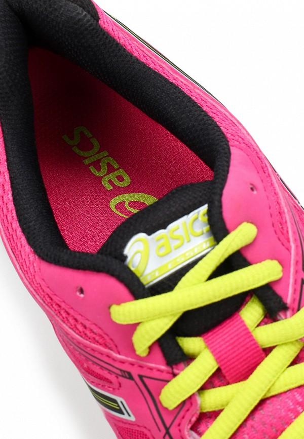 Женские кроссовки Asics (Асикс) T3H6N: изображение 12
