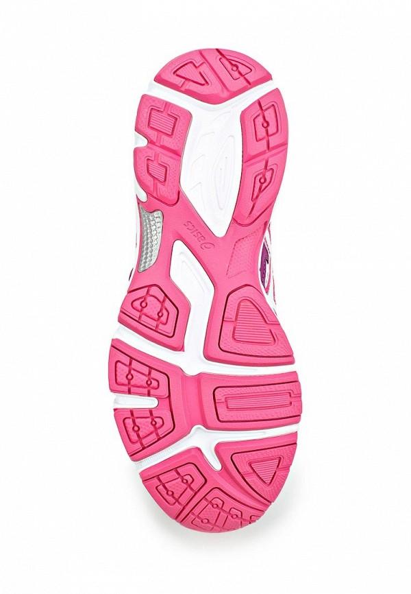 Женские кроссовки Asics (Асикс) T4C9N: изображение 4