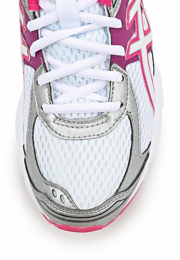 Женские кроссовки Asics (Асикс) T4C9N: изображение 10