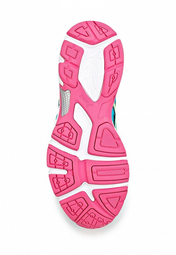 Женские кроссовки Asics (Асикс) T4C9N: изображение 8