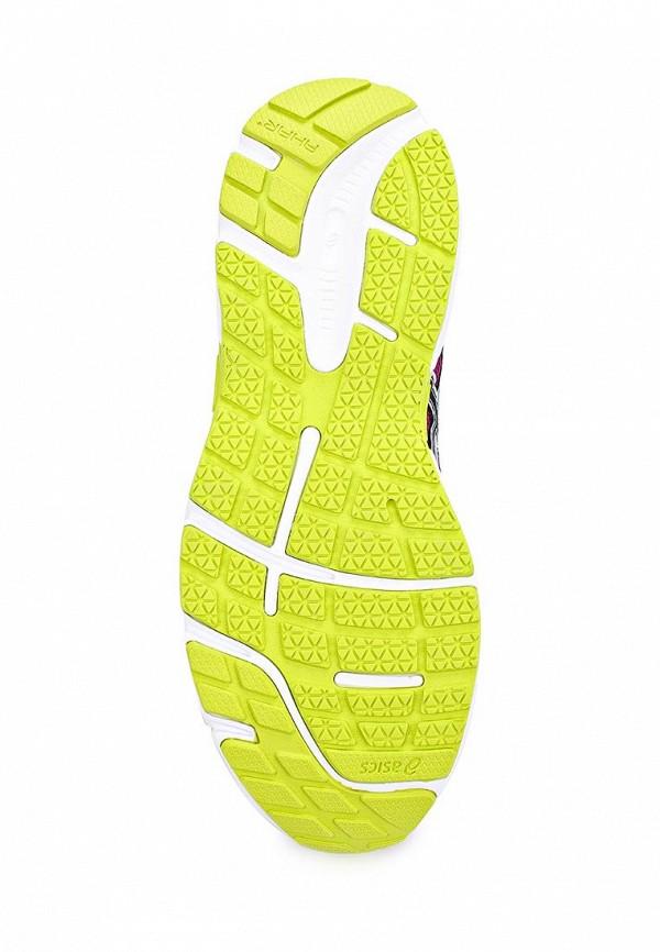 Женские кроссовки Asics (Асикс) T4D6N: изображение 4