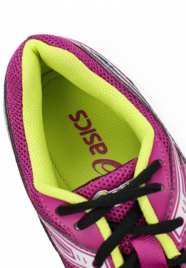 Женские кроссовки Asics (Асикс) T4D6N: изображение 12