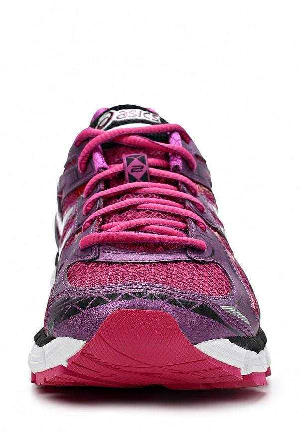 Женские кроссовки Asics (Асикс) T3P8N: изображение 6