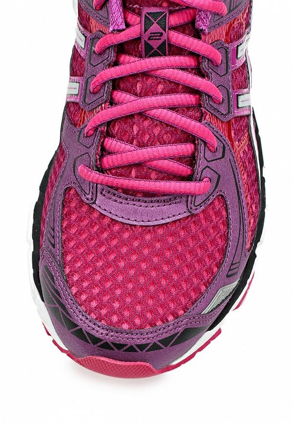 Женские кроссовки Asics (Асикс) T3P8N: изображение 10