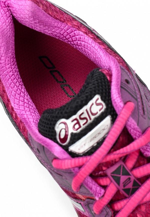 Женские кроссовки Asics (Асикс) T3P8N: изображение 12