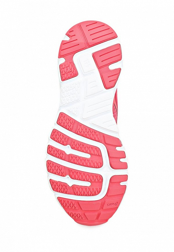 Женские кроссовки Asics (Асикс) T4D8N: изображение 4