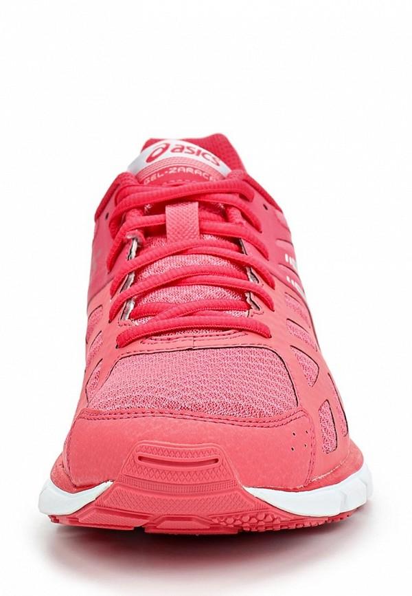 Женские кроссовки Asics (Асикс) T4D8N: изображение 6