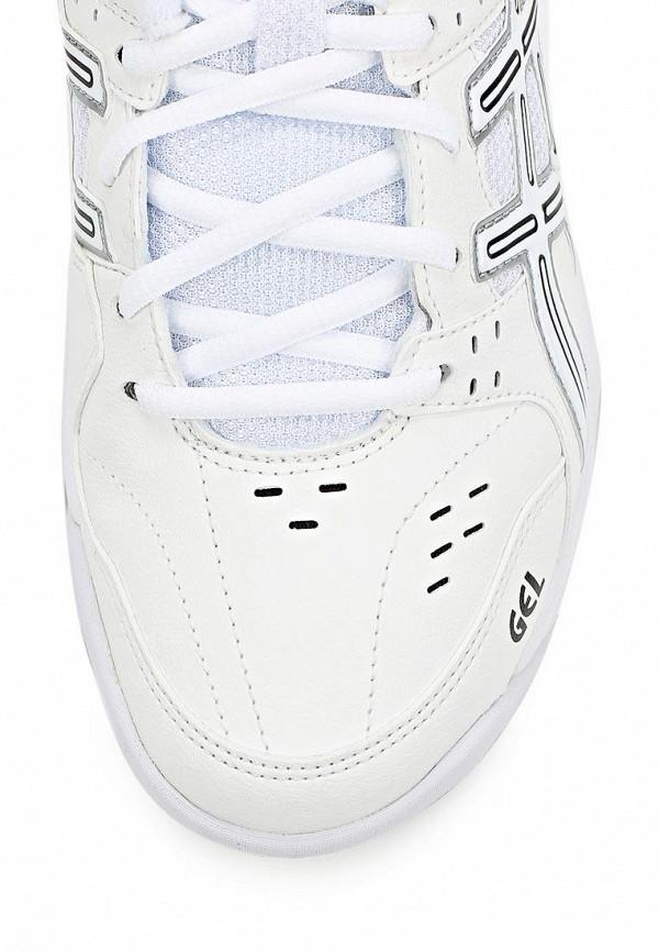 Женские кроссовки Asics (Асикс) E360Y: изображение 11