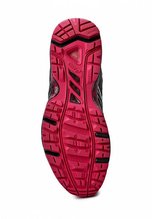 Женские кроссовки Asics (Асикс) Q056L: изображение 4