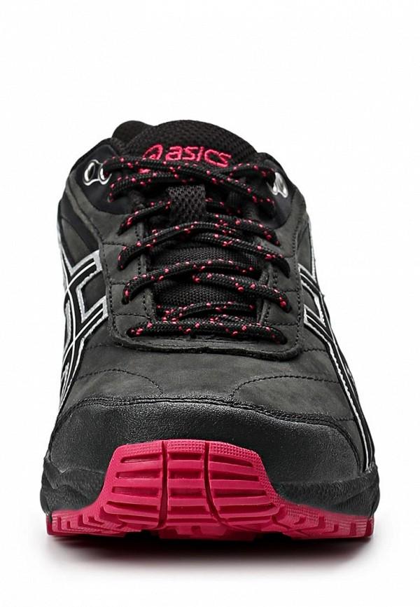 Женские кроссовки Asics (Асикс) Q056L: изображение 6