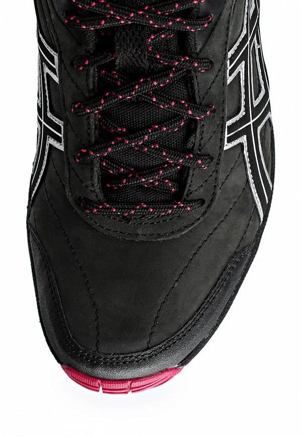 Женские кроссовки Asics (Асикс) Q056L: изображение 10