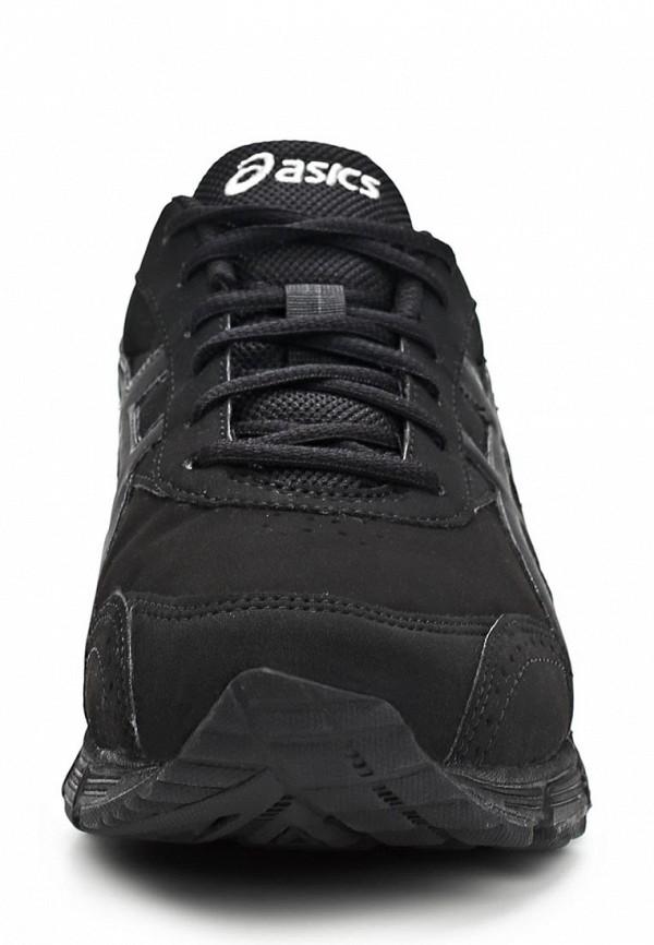 Женские кроссовки Asics (Асикс) Q066Y: изображение 3