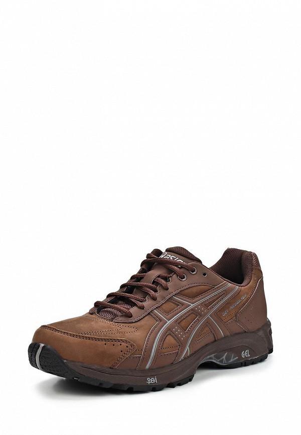 Женские кроссовки Asics (Асикс) Q153L: изображение 2