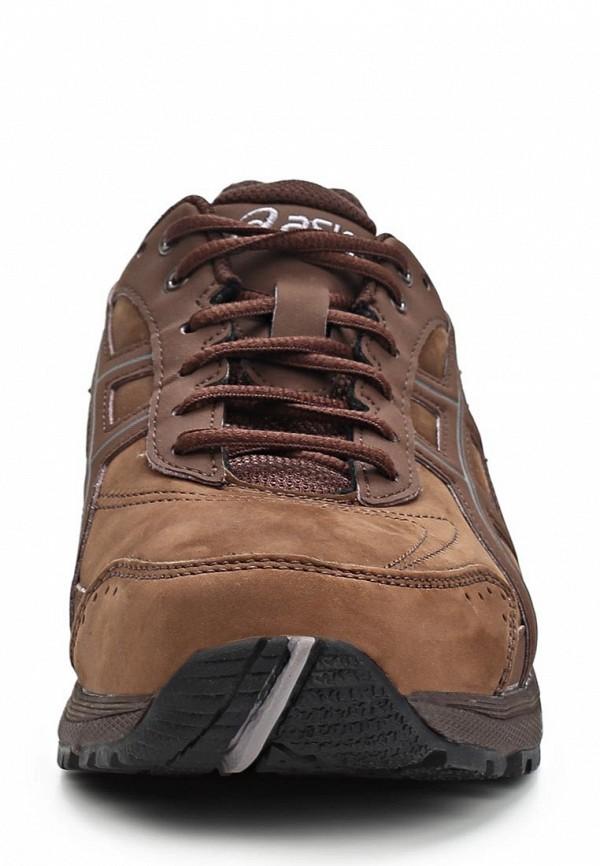 Женские кроссовки Asics (Асикс) Q153L: изображение 6