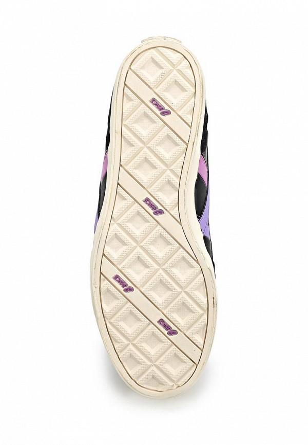 Женские кроссовки Asics (Асикс) H171L: изображение 4