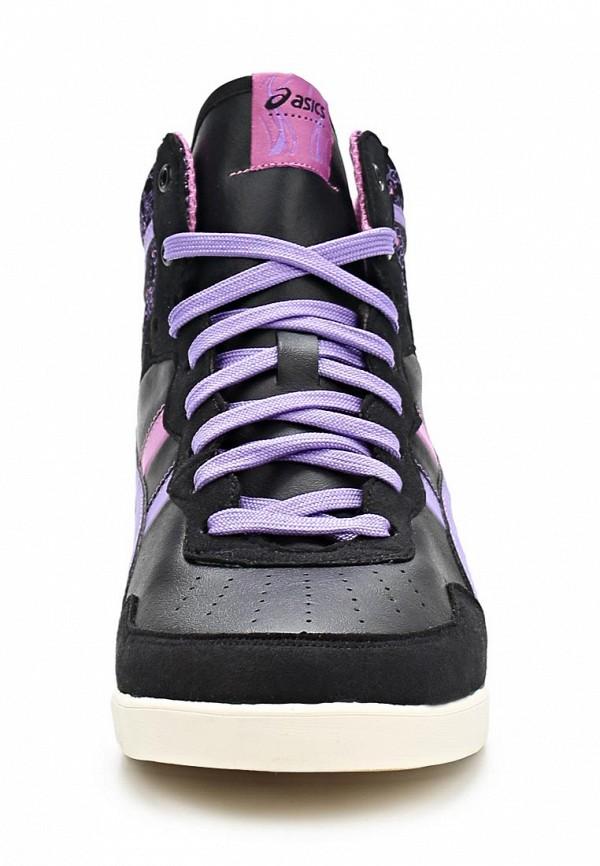 Женские кроссовки Asics (Асикс) H171L: изображение 6
